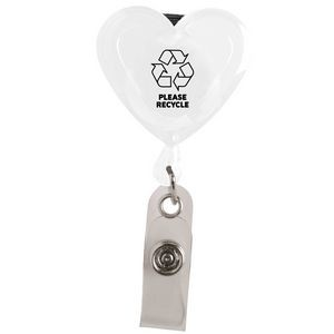 Heart Secure-a-Badge-Closeout