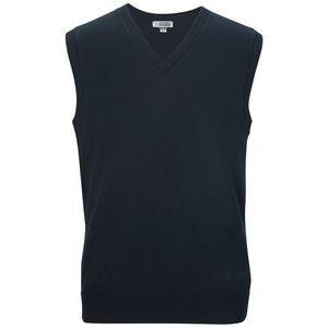 Edwards Unisex Cotton Blend Vest