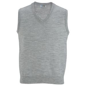 Edwards Unisex Value V-Neck Pullover Vest
