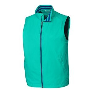 Nine Iron Full Zip Vest